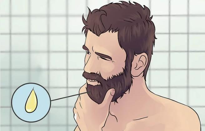 Как лечить алопецию на бороде