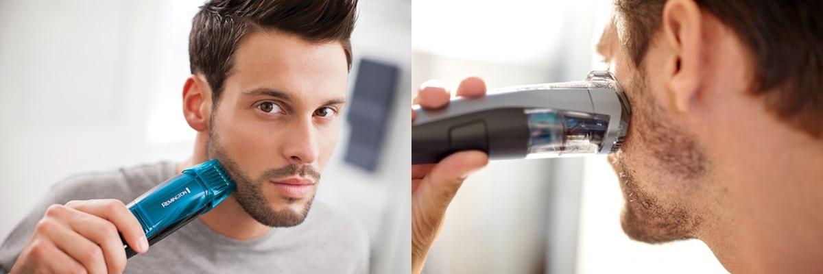 машинка для бритья бороды