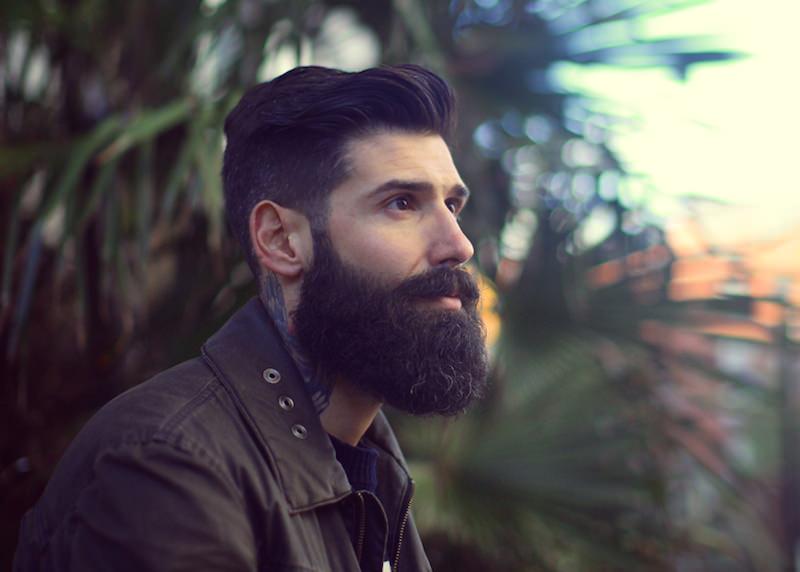 Как отрастить красивую бороду своими руками 36